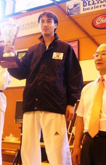 Éxito del Taekwondo gerundense en Europa.