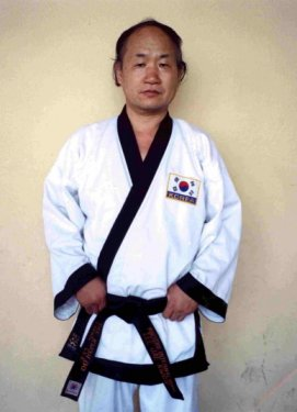 Gran Maestro Lee Jae Kwon