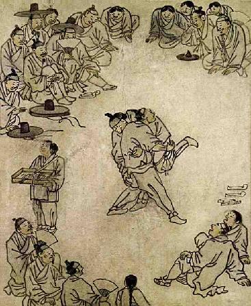hapkido history