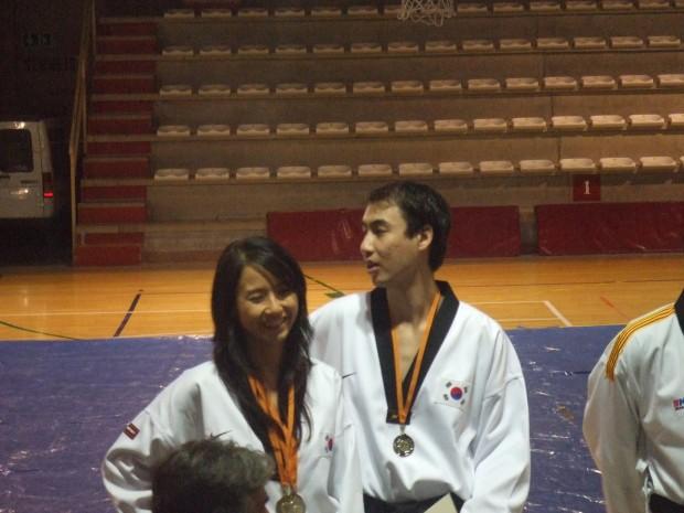 Girona esport arts marcials
