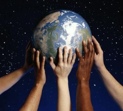 Deseos de Navidad. Un mundo de paz y armonia
